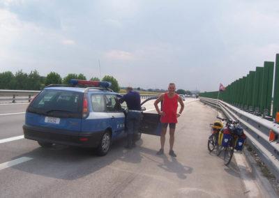 Festnahme_Autobahn_2