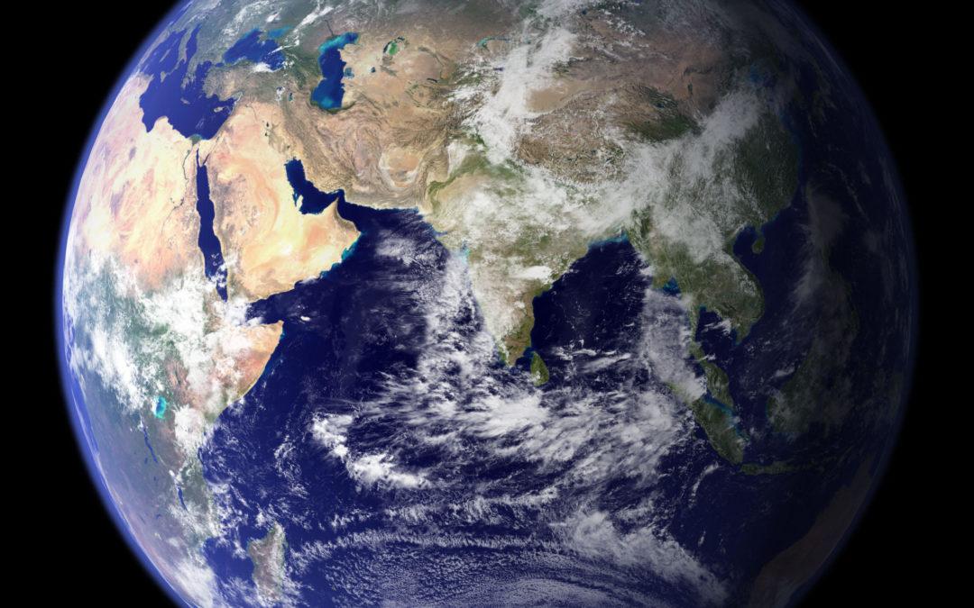 """Aktuelles auf dem Planeten """"Erde"""""""