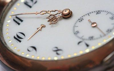 Definition des Längenmaßes und der Zeiteinheit Sekunde