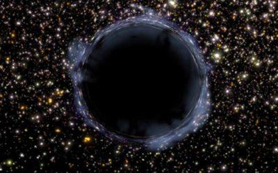 Schwarze Löcher
